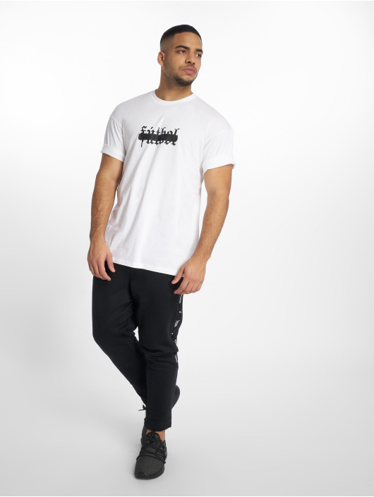 Puma Performance T-Shirty ftblNXT Casuals bialy