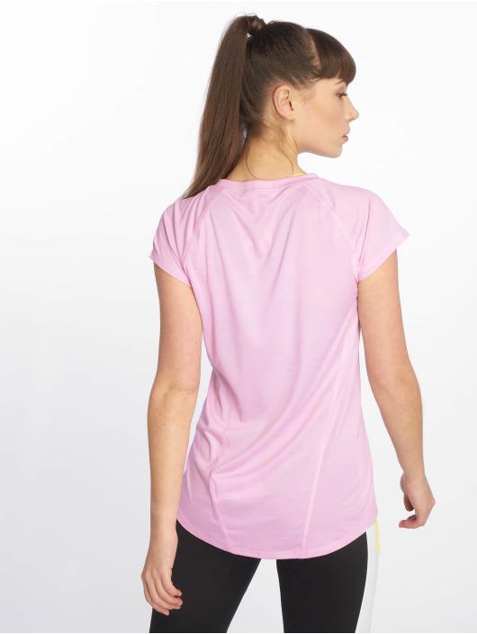 Puma Performance T-Shirty Delite pink