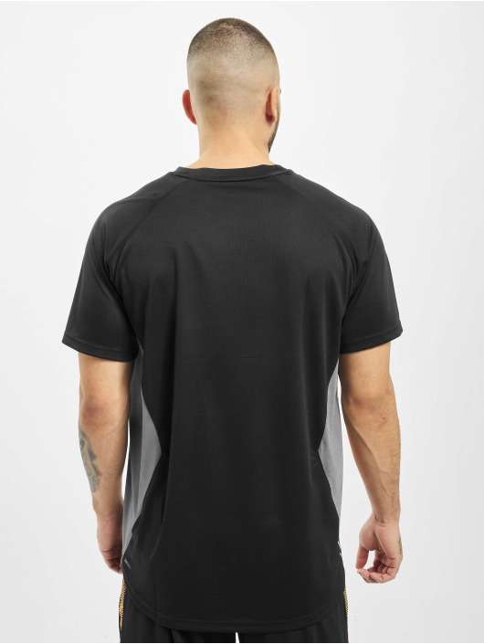 Puma Performance T-Shirty Collective Loud szary