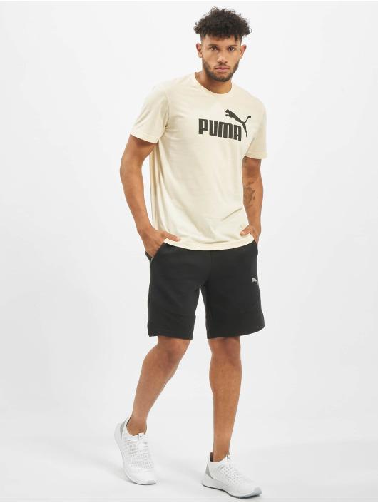 Puma Performance T-skjorter ESS beige