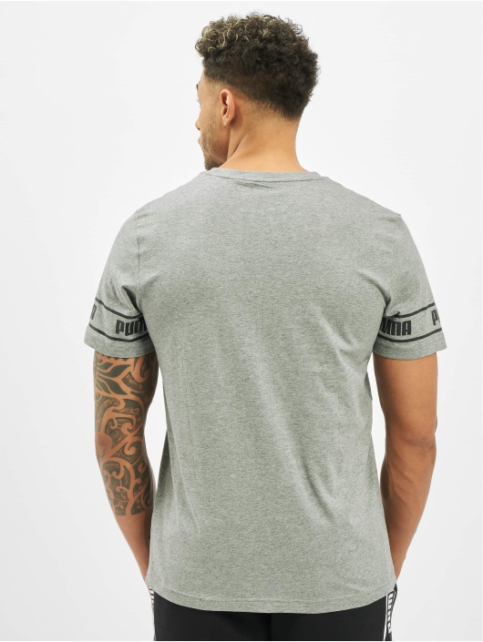 Puma Performance T-skjorter 5804260 grå