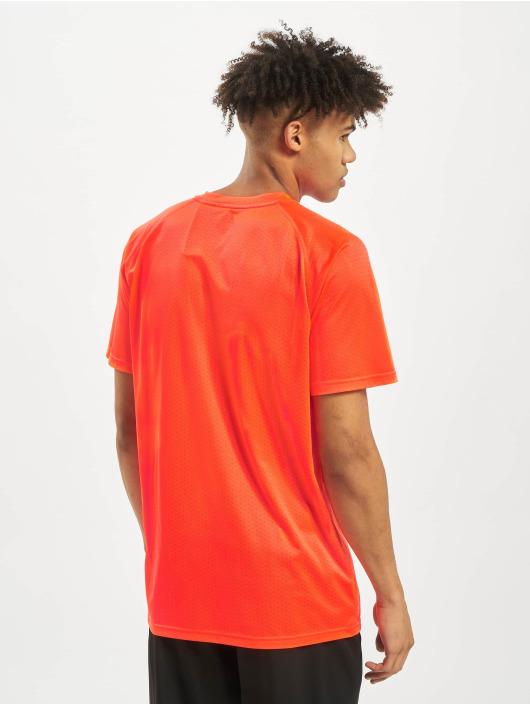 Puma Performance T-skjorter Performance Tech red