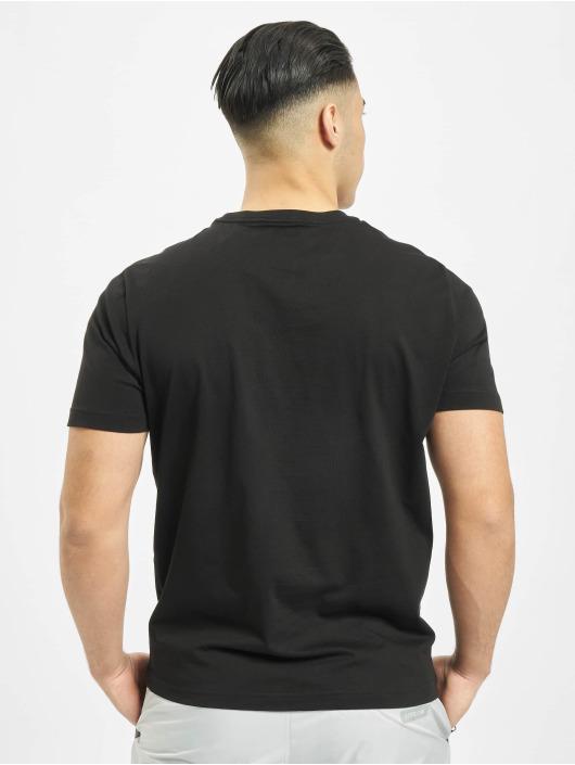 Puma Performance T-skjorter Essentials Small Logo svart