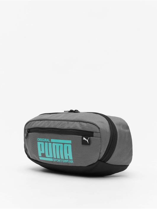 Puma Performance Tasche Sole grau