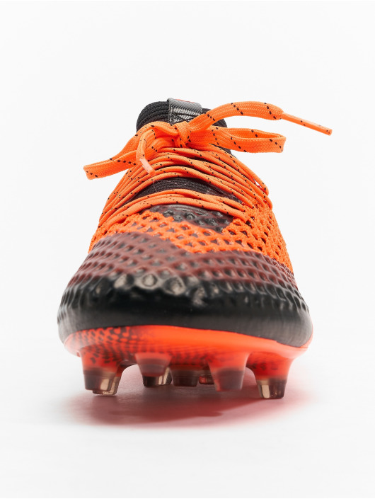 Puma Performance Tekonurmikengät Future 2.1 Netfit Low FG/AG Soccer musta