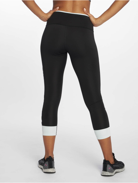 Puma Performance Tights Modern Sports Foldup èierna