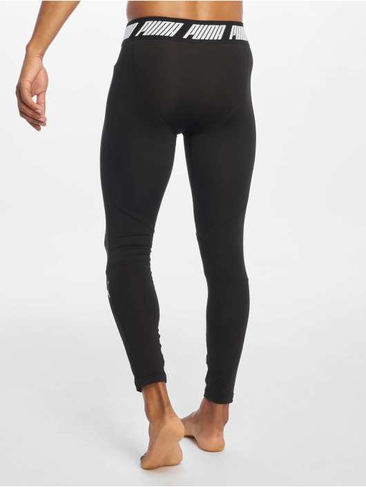 Puma Performance Tights Energy Tech schwarz