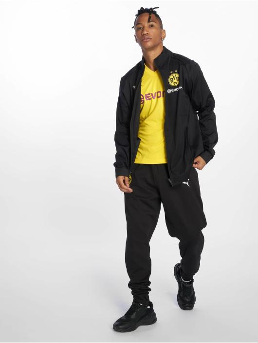 Puma Performance Training Jackets Softshell black