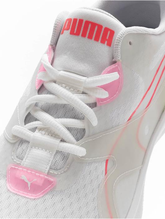 Puma Performance Training Shoes Hybrid Fuego white