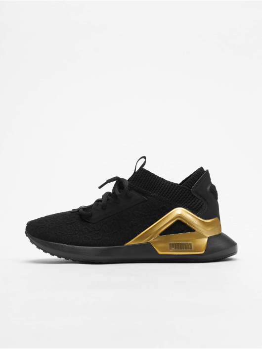 Puma Performance Trainingsschuhe Rogue Metallic èierna