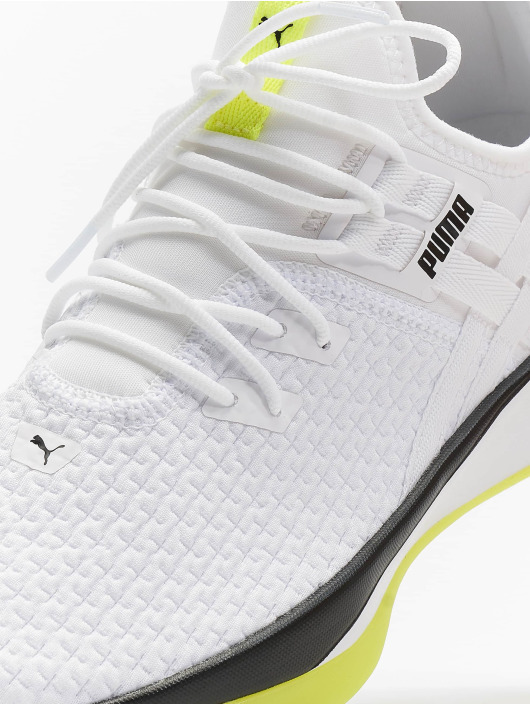 Puma Performance Trainingsschuhe Jaab XT bílý