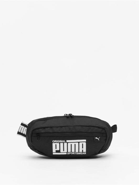 Puma Performance Treningsvesker Sole svart