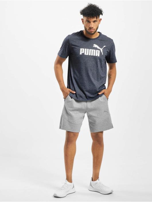 Puma Performance Tričká Performance ESS modrá