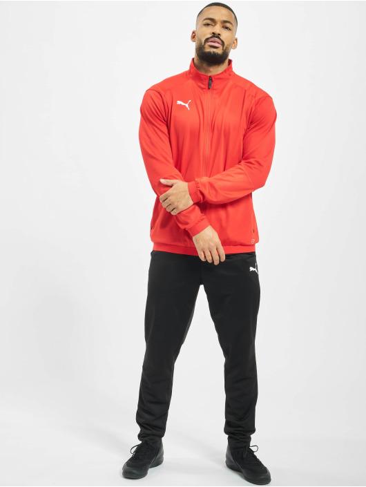 Puma Performance Übergangsjacke Performance Liga rot