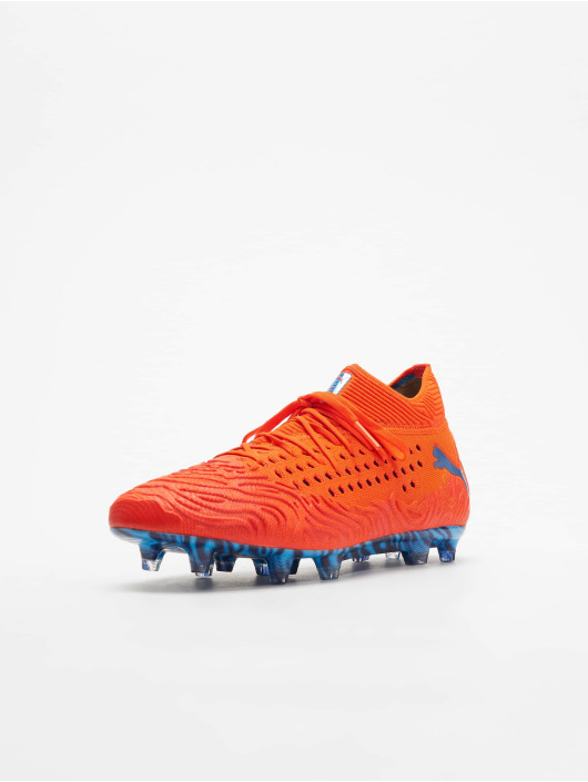 Puma Performance Utendørs Future 19.1 Netfit FG/AG red