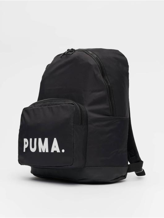 Puma rugzak Trend zwart