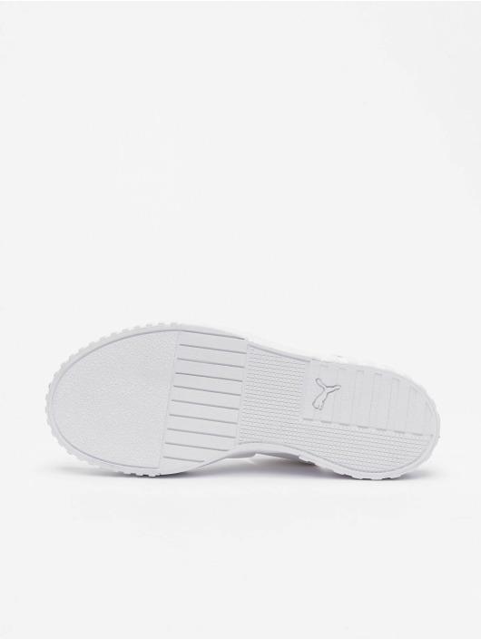 Puma Sandal Cali Sandal X SG hvid