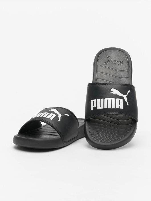 Puma Sandalen Popcat 20 Sandals schwarz