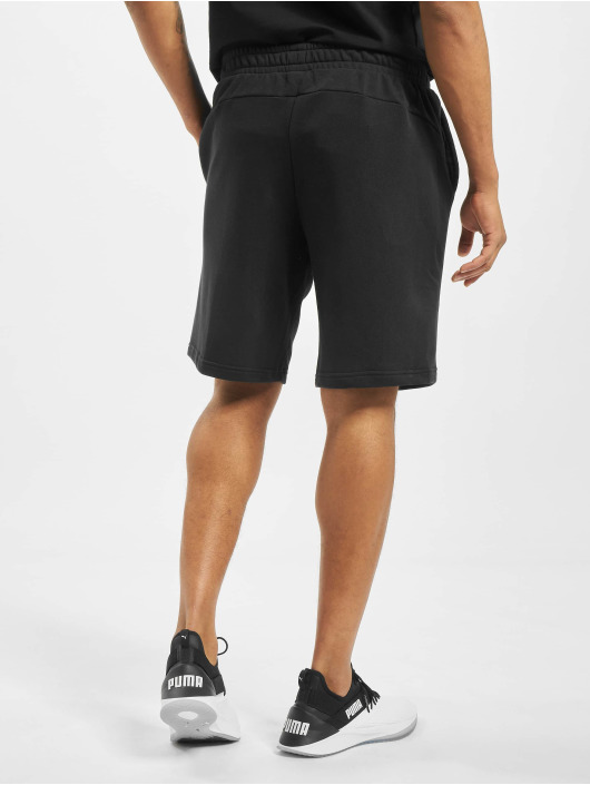 Puma Short Essentials Bermudas black