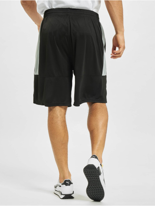 Puma Short Basketball Game noir