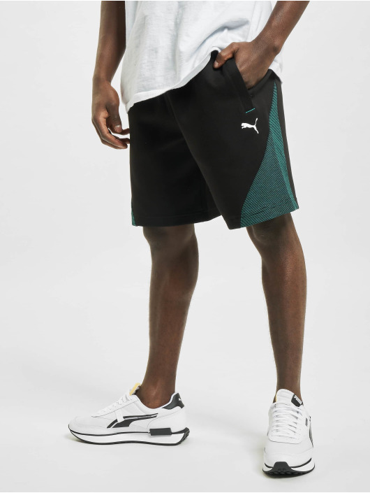 Puma Short Map F1 noir