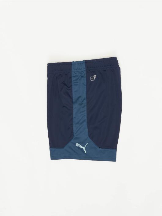 Puma Shorts ftblNXT JR blå
