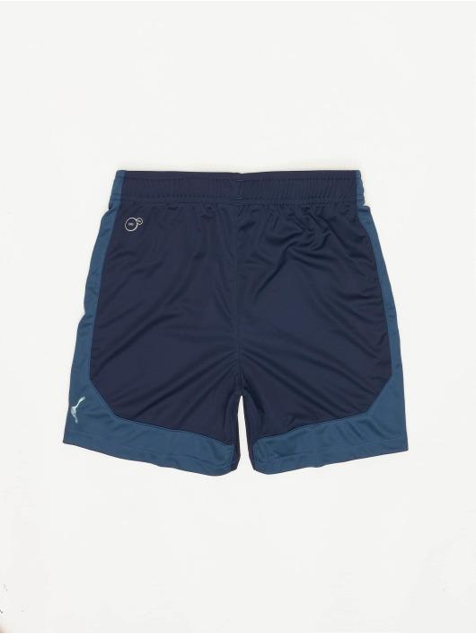 Puma Shorts ftblNXT JR blau