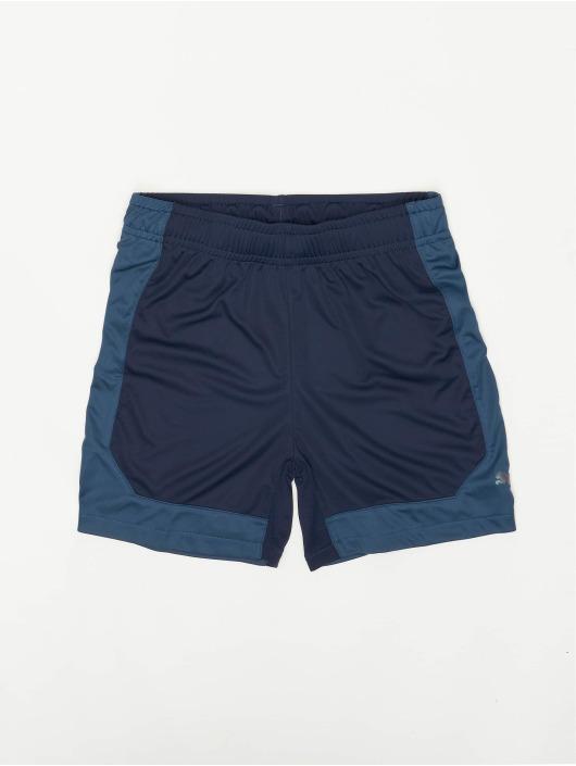 Puma shorts ftblNXT JR blauw
