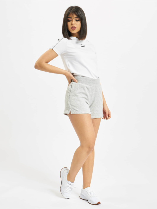 Puma Shorts Essentials TR grau