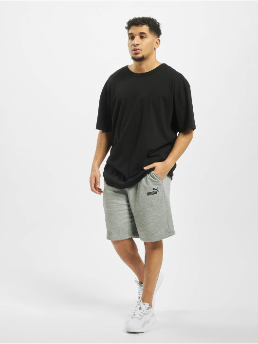 Puma Shorts Essentials 10` TR grau