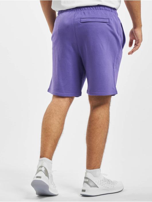 Puma Shorts Logo lilla