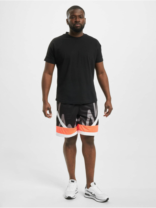 Puma Shorts Jaws Mesh nero