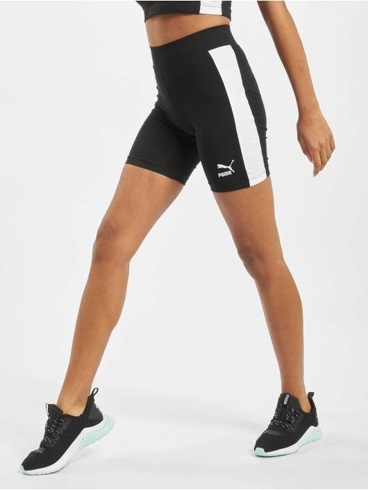 Puma Shorts Classics Short Tight schwarz