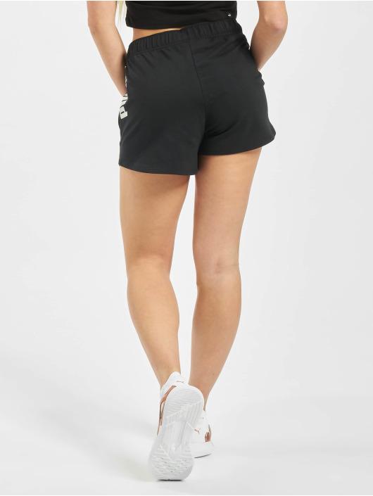 Puma Shorts RTG 3` schwarz