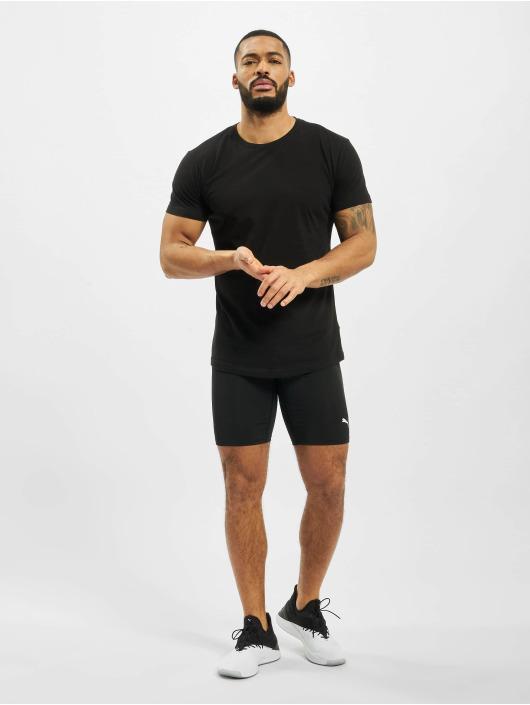 Puma Shorts Cross The Line schwarz