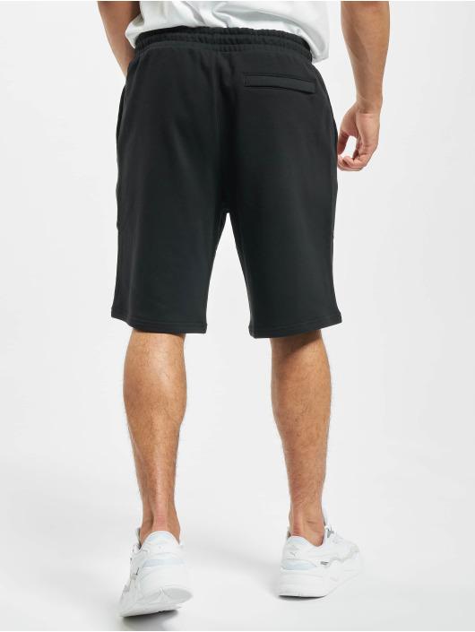 Puma Shorts Classics Logo schwarz
