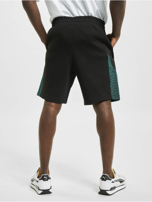 Puma Shorts Map F1 schwarz