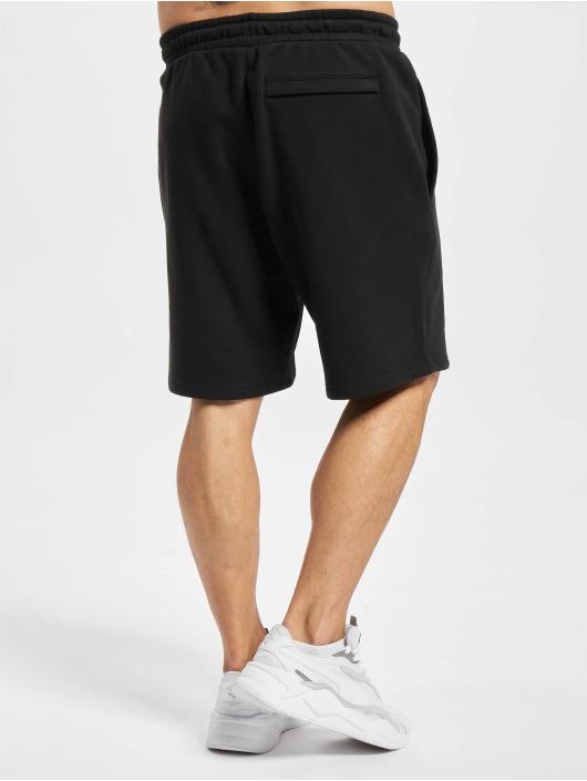 Puma Shorts Logo schwarz