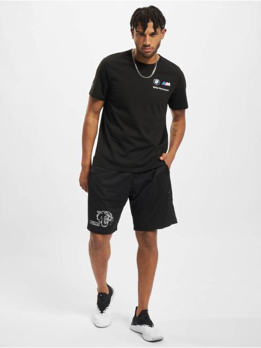 Puma Shorts Mesh Practice schwarz