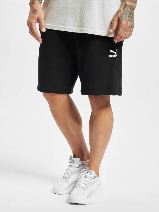 Puma Shorts Logo svart