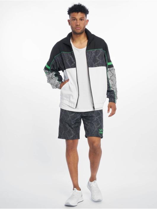 Puma shorts Snake Pack Luxtg Wooven zwart