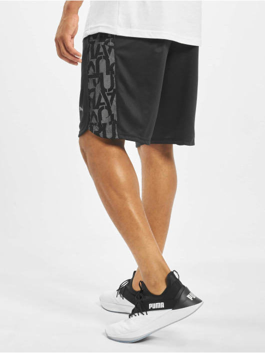 Puma shorts Power Vent zwart