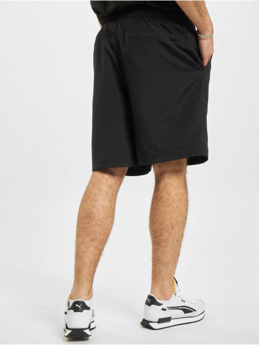 Puma shorts Classics Logo WV zwart