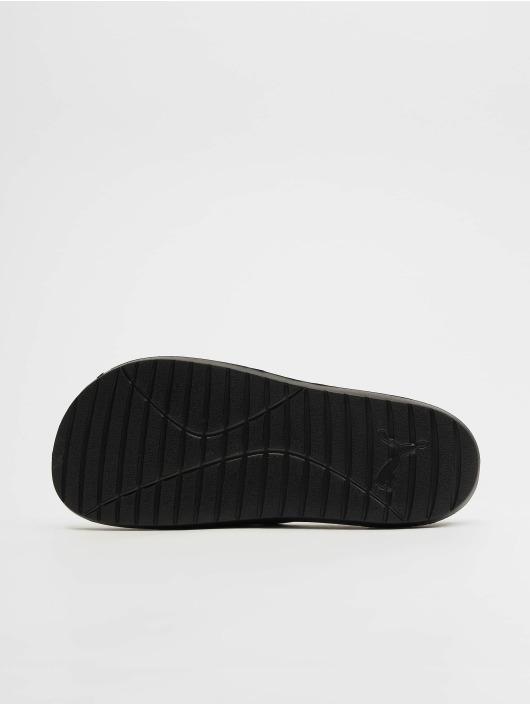 Puma Slipper/Sandaal Divecat V2 zwart