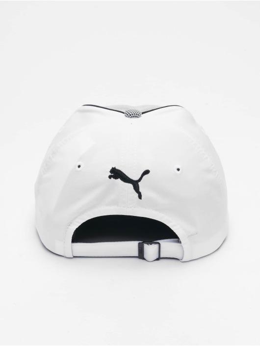 Puma Snapback Cap BMW M MTSP BB bianco