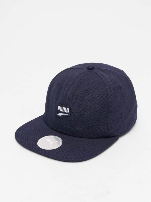 Puma Snapback Cap  green