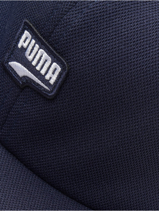Puma Snapback Cap  grün
