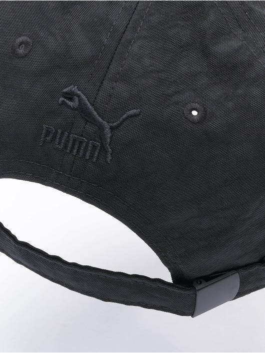 Puma Snapback Cap BB schwarz