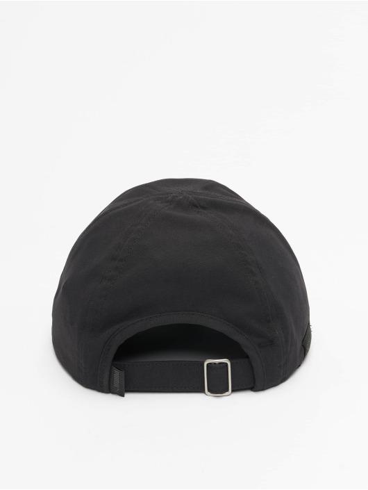 Puma snapback cap X SG Sport zwart