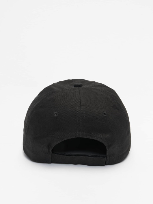 Puma Snapback Caps Essential czarny